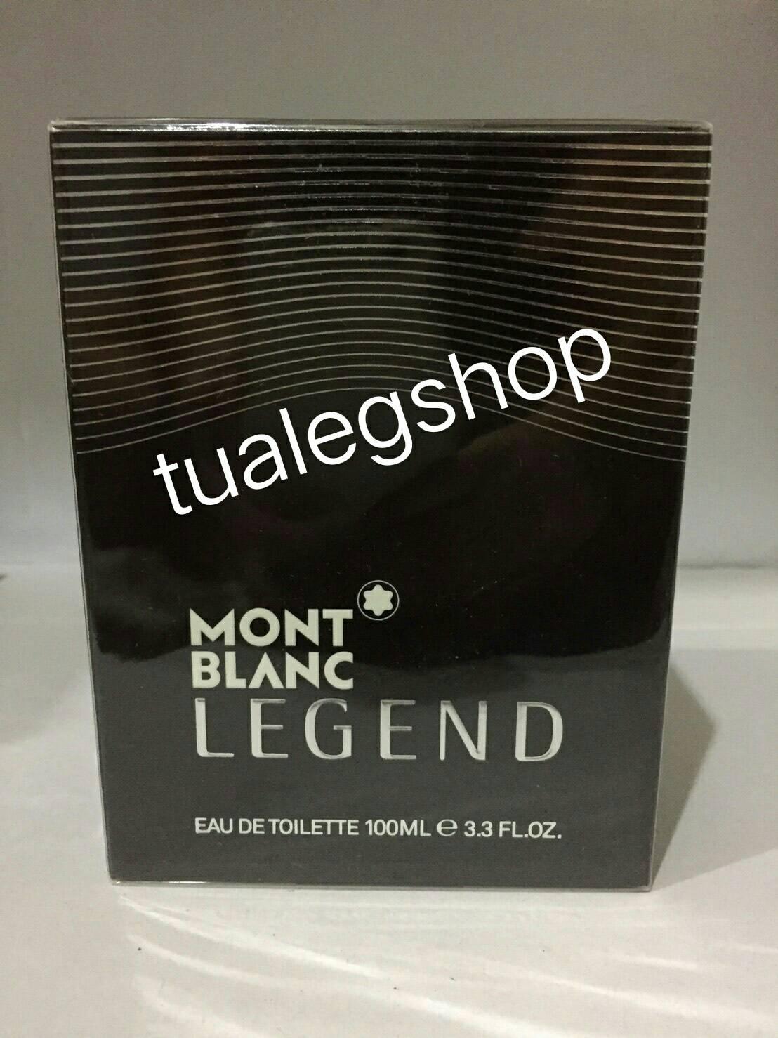 Mont Blanc Legend for men EDT 100 ml.