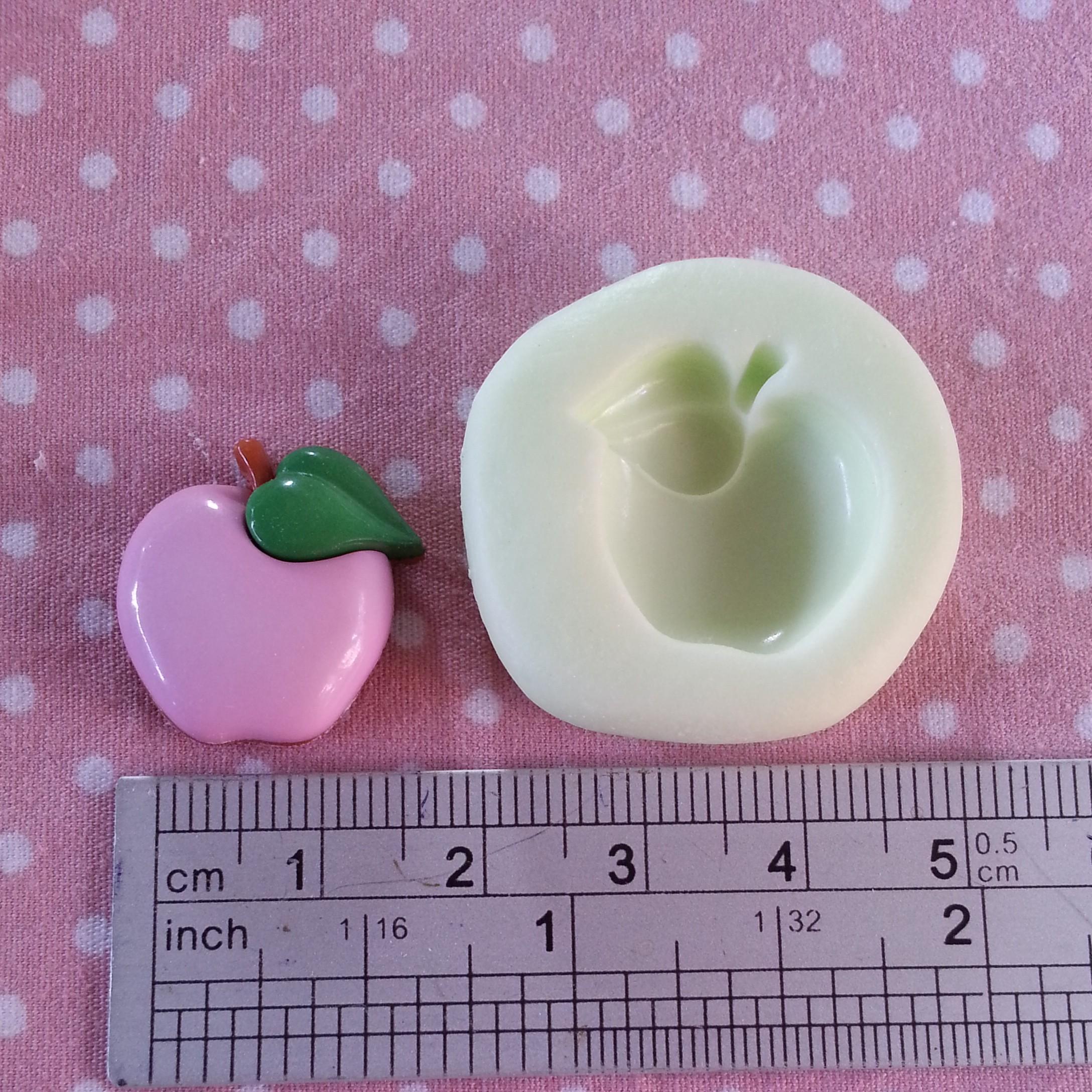 แม่พิม Cute Apple