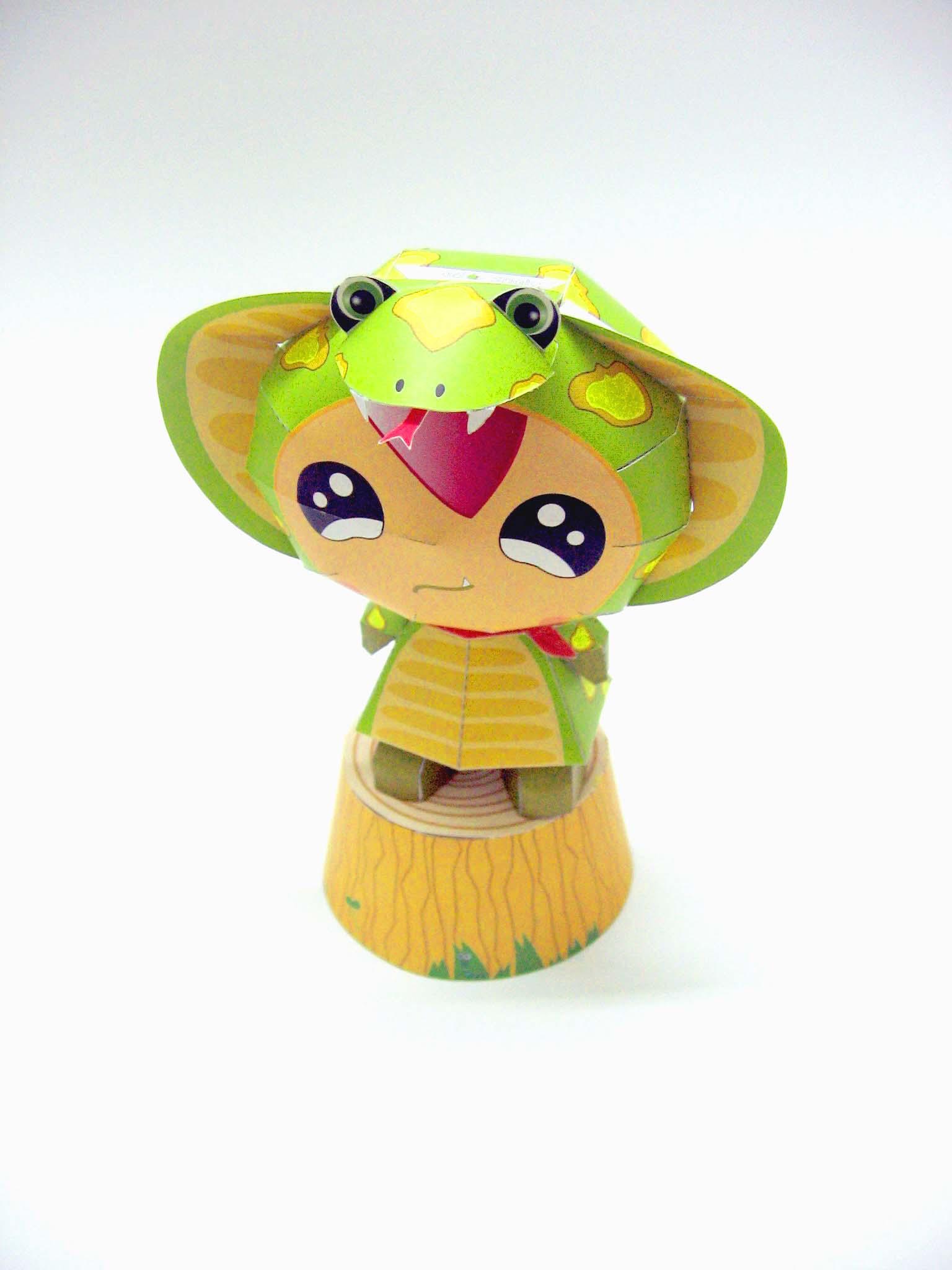 ปีมะเส็ง (งูเล็ก)