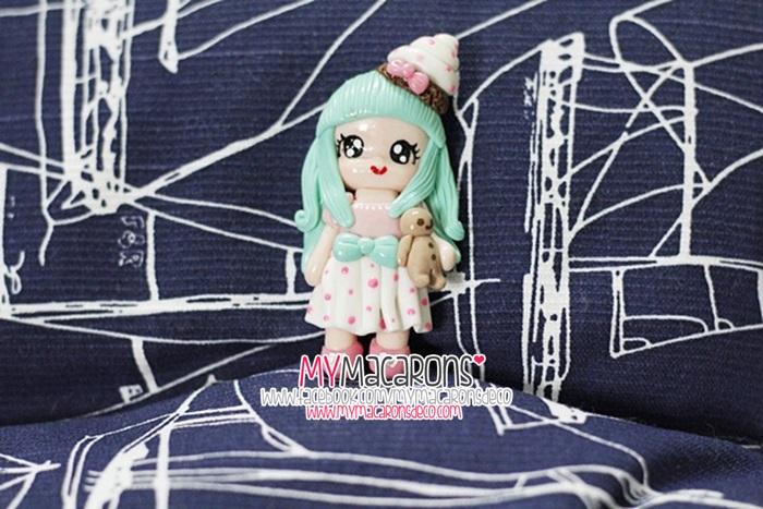 Doll A41