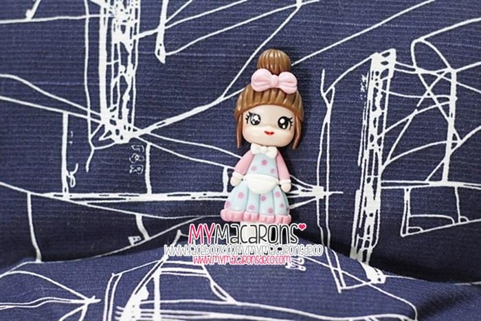 Doll A61