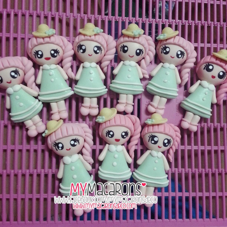 Doll A73