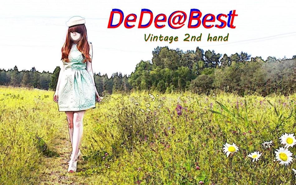 DeDe@Best