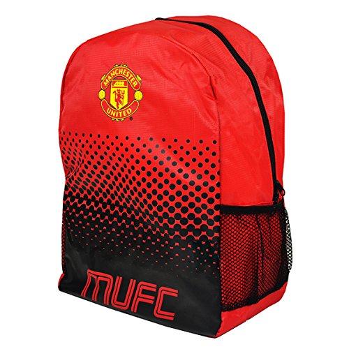 กระเป๋าเป้แมนเชสเตอร์ ยูไนเต็ดของแท้ Manchester United Fade Back Pack