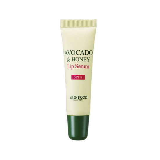 Skinfood Avocado & Honey Lip Serum SPF8