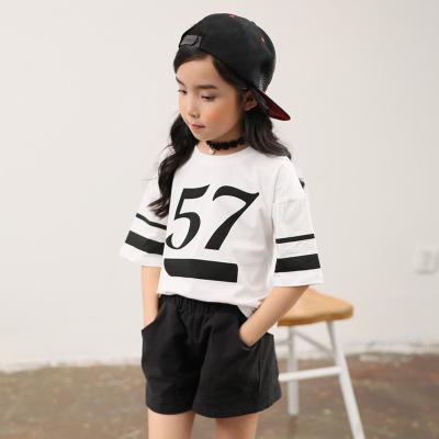 pr2868 เสื้อ+กางเกง เด็กโต 140-160 3 ตัวต่อแพ็ค