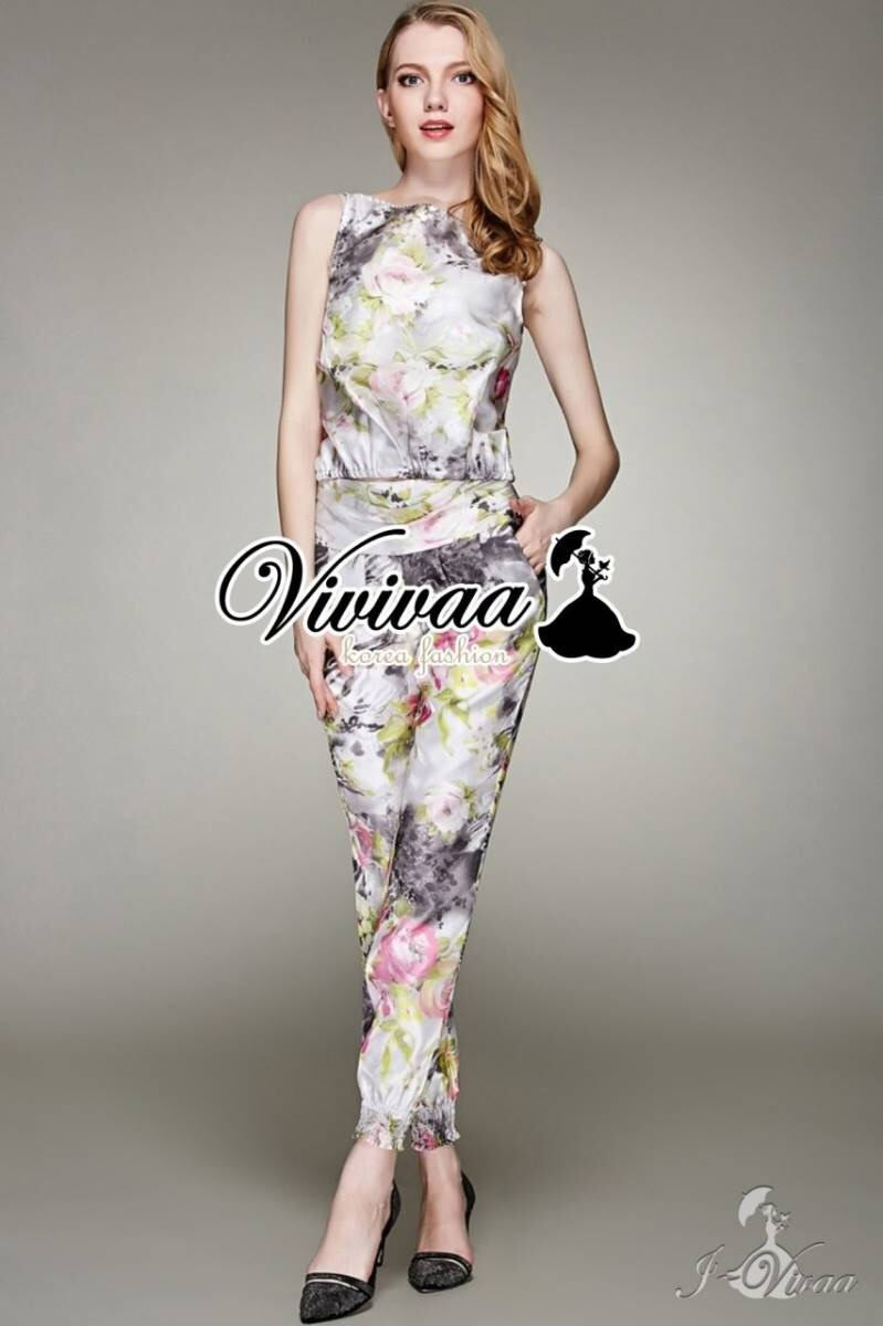 "Vivivaa recommend ""Vintage blossom set"""