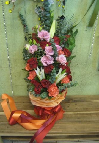 ช่อดอกไม้ 13