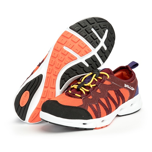 Sneakers Graph Orange 230-250mm