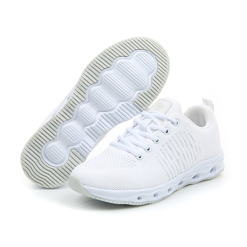 Sneakers Tracker White 230-250mm