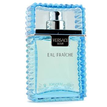 น้ำหอม Versace Man Eau Fraiche EDT 100ml. Nobox.