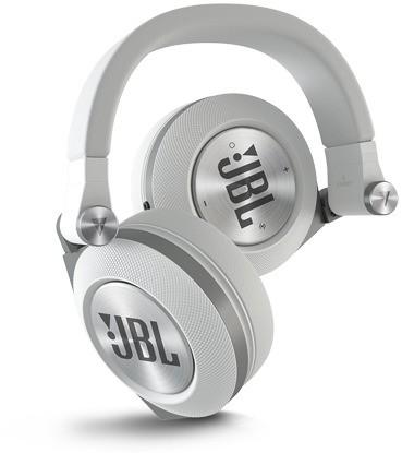 JBL Synchros E50BT (Color White)