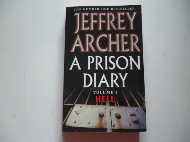 A Prison Diary Volume 1: HELL