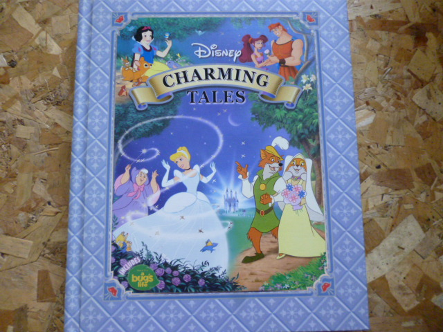Disney CHARMING TALES