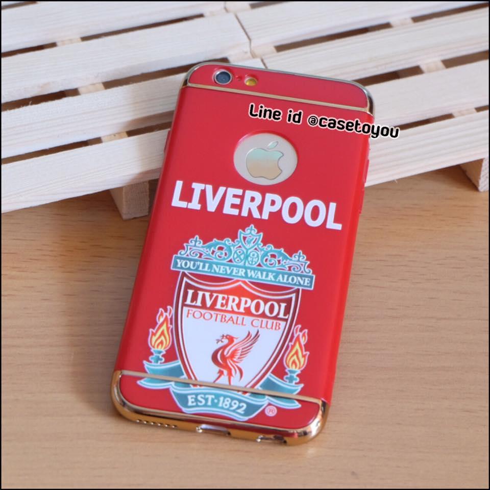 iPAKY Liverpool iPhone 6 Plus/ 6S Plus