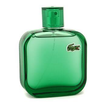น้ำหอม Lacoste L 12 12 Green for Men EDT 100ml. Nobox.