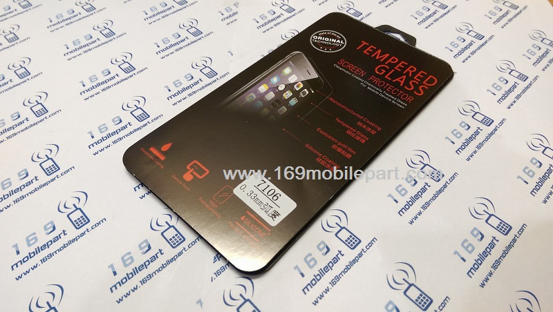 ฟิลม์กระจก 9H Samsung Galaxy Grand 2