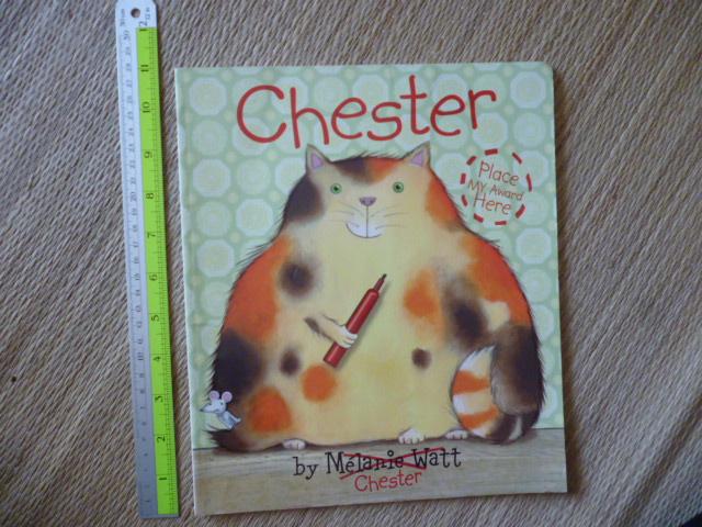 Chester (Paperback)