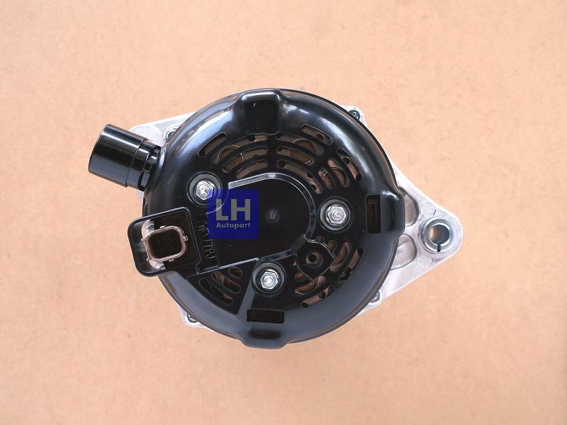 ไดชาร์จ HONDA ACCORD G8 3.5L J35Z2 ปี08-12 130A (รีบิ้วโรงงาน)