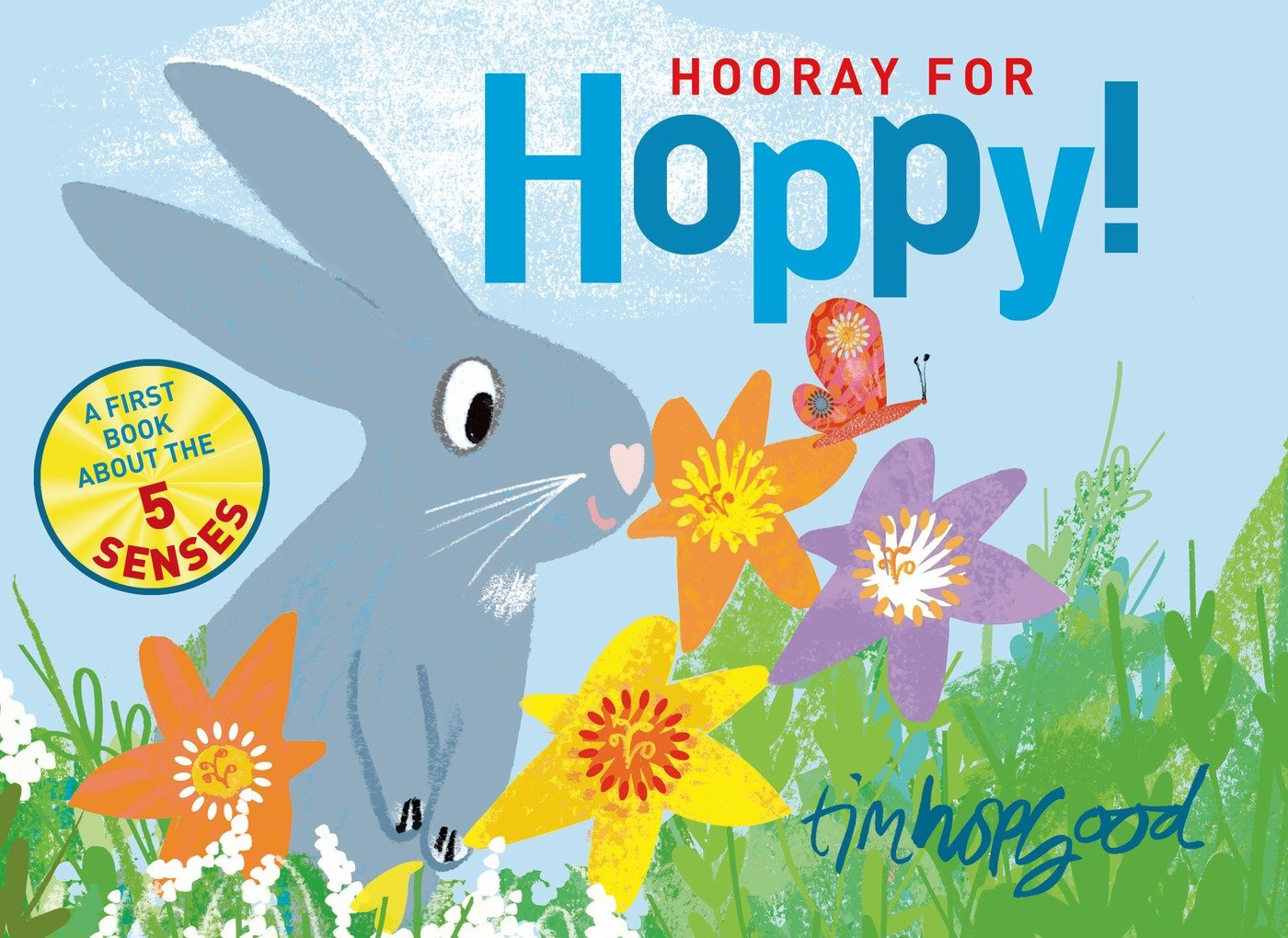 Hop good Hooray for Hoopy