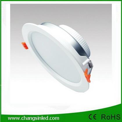 โคมไฟดาวน์ไลน์ฝังฝ้า LED 15w