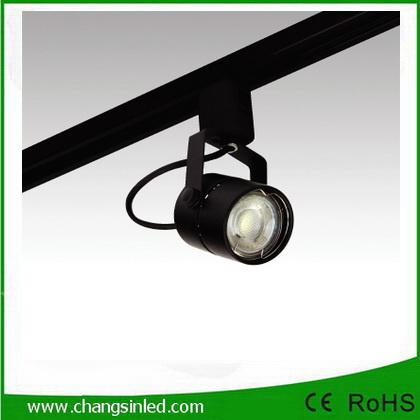 โคมไฟ COB LED Track Light 7W รุ่นCSF Black