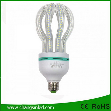 หลอดไฟ LED Bulbs LOTUS Shape 4U 36W