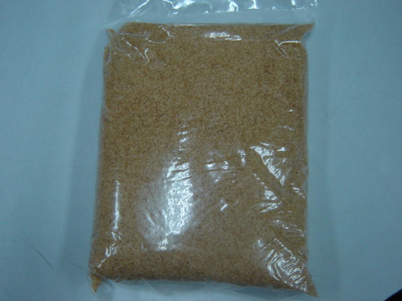 27-000-1100-1 น้ำตาลทรายสีรำ (กก.) กระสอบ* 50 กก