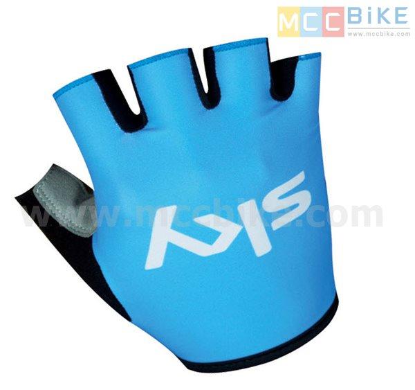 ถุงมือปั่นจักรยาน SKY