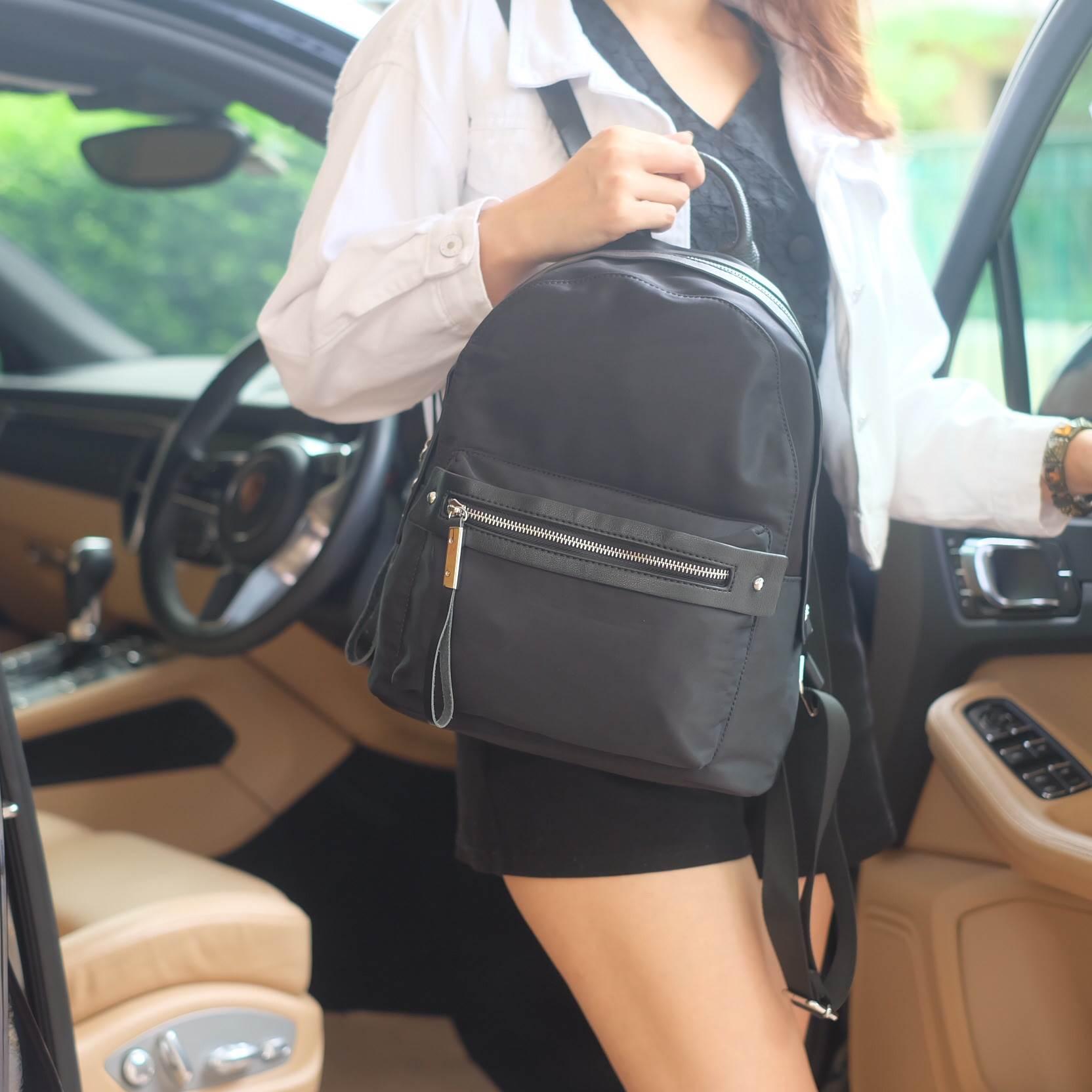 KEEP Backpack 2017 ชนช็อป ห้ามพลาดน๊า