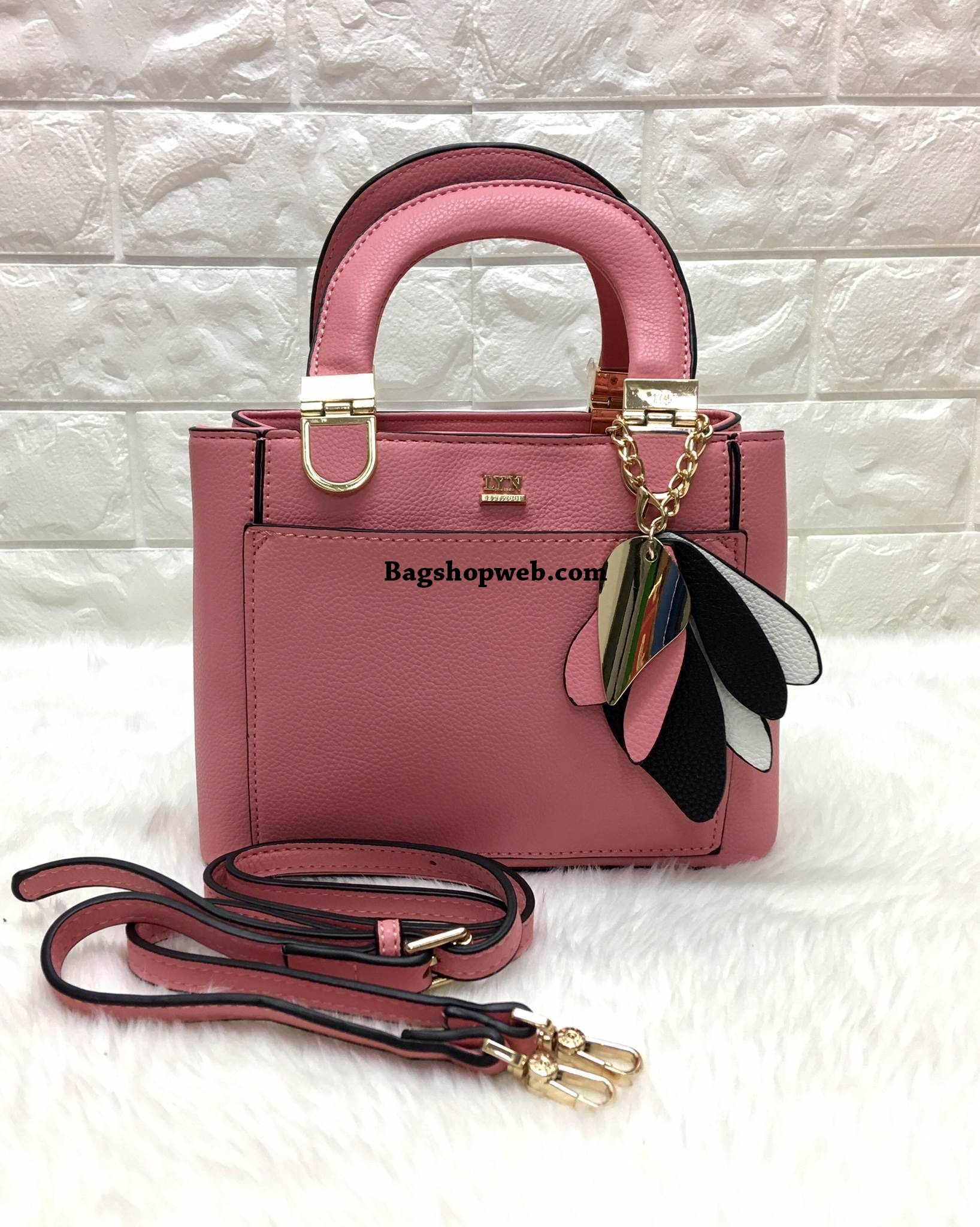 LYN Hana S Bag 2017