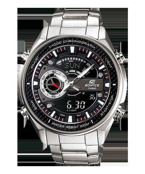 นาฬิกาข้อมือ CASIO EDIFICE ANALOG-DIGITAL รุ่น EFA-133D-1AV