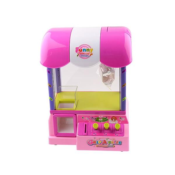 ตู้คีบตุ๊กตา Mini GRIP A PRIZE