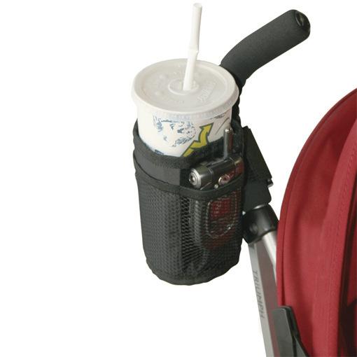 ที่วางแก้วน้ำ-วางขวดนม ติดรถเข็นเด็ก-จักรยาน Nana Baby Stroller Bottle Pocket
