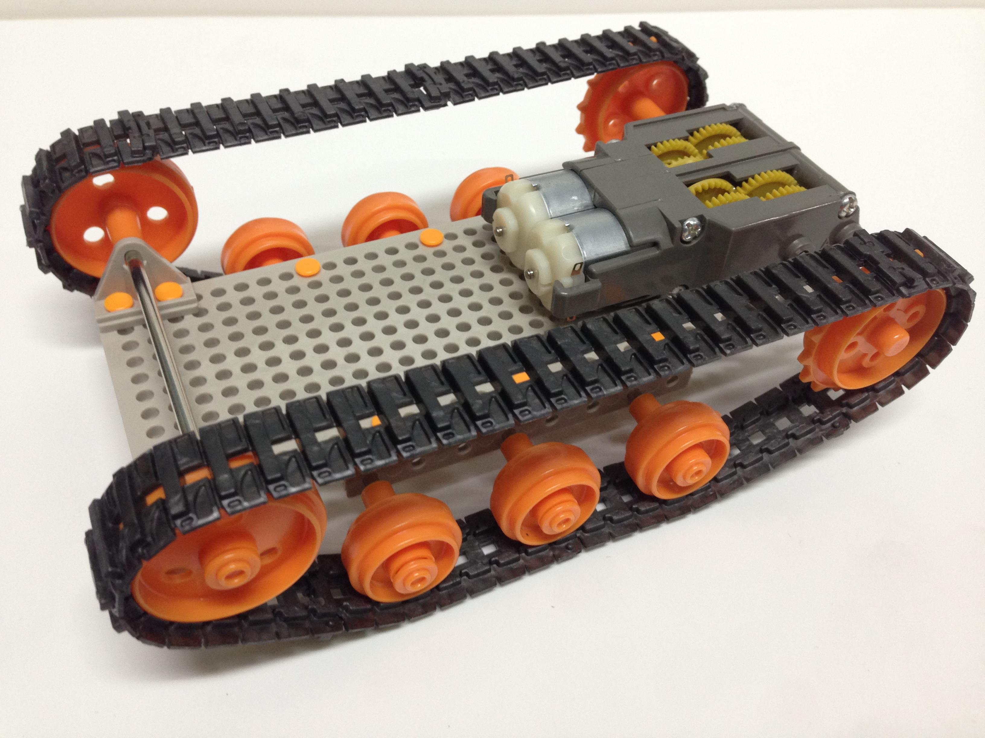 หุ่นยนต์สายพาน