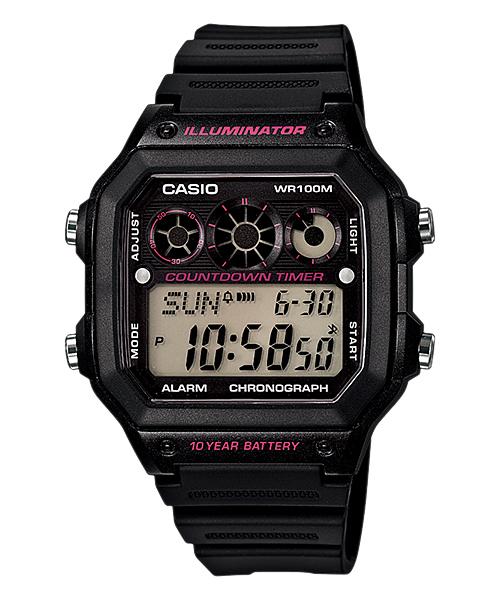 Casio AE-1300WH-1A2V