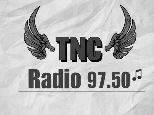 TNC Radio 97.50 MHZ สถานีวิทยุออนไลน์