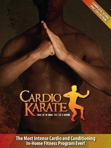 Cardio Karate [12 DVDs]