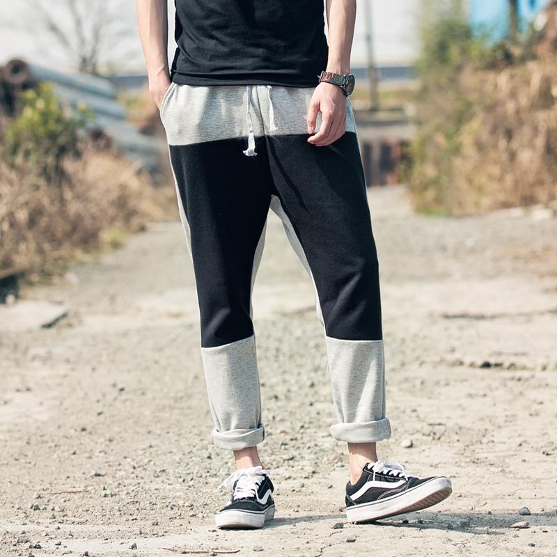 กางเกงวอร์มขายาว
