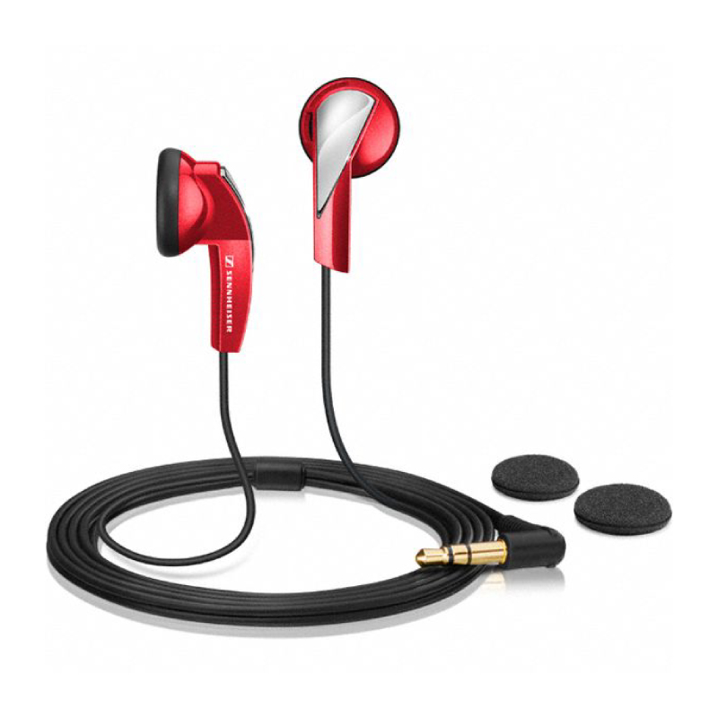 Sennheiser MX 365 (สีแดง)