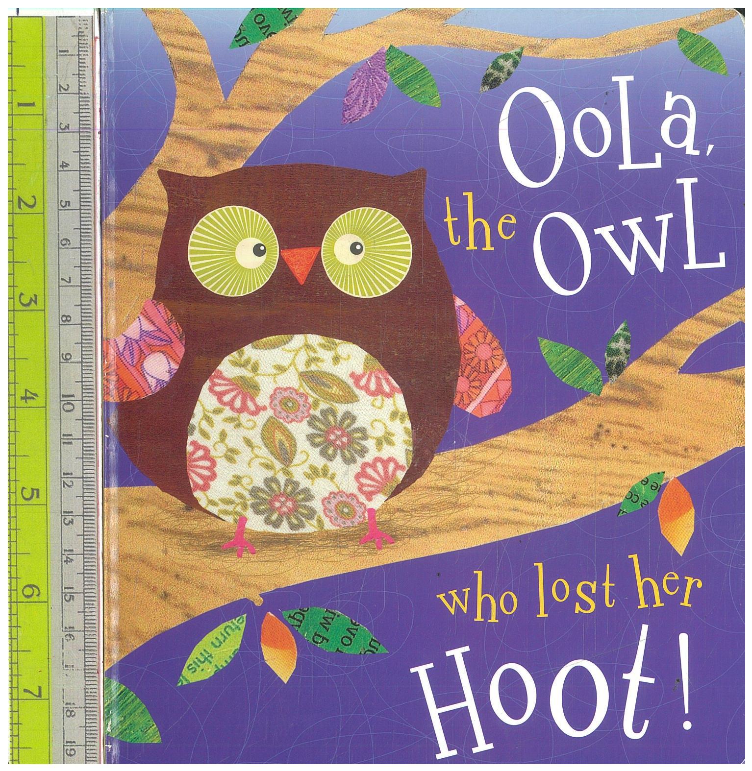 Oola Owl
