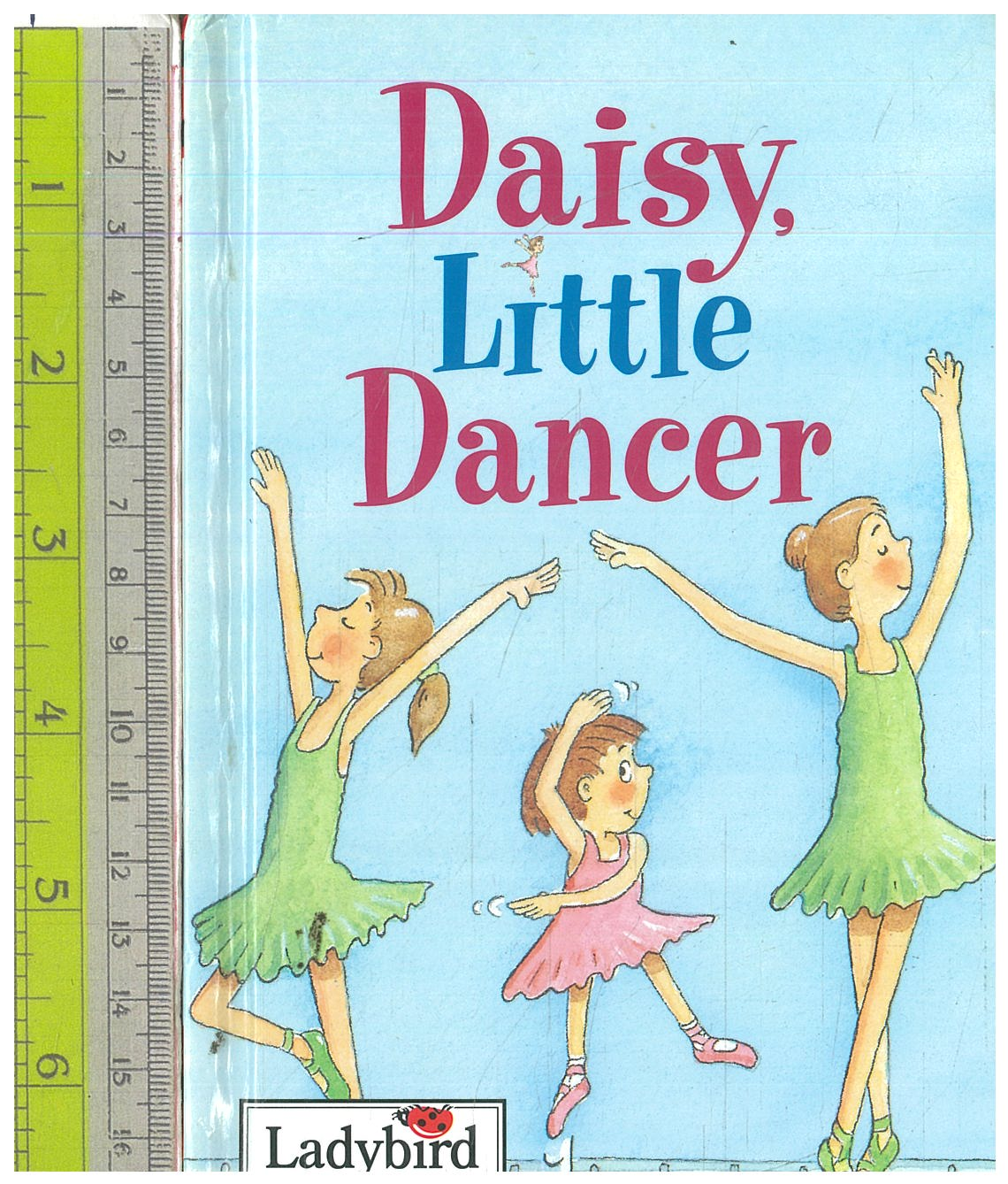 Daisy,Little Dancer