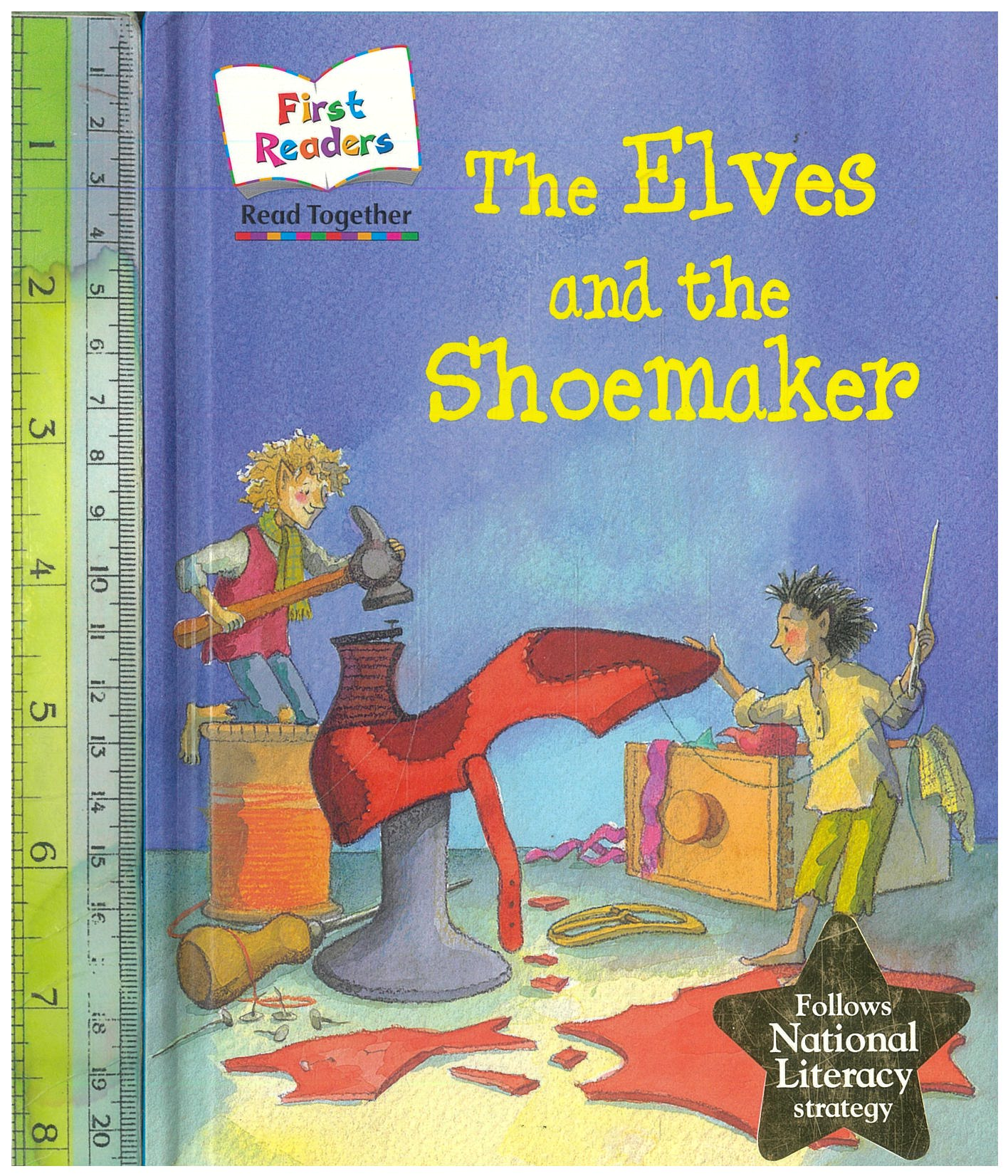 the elves