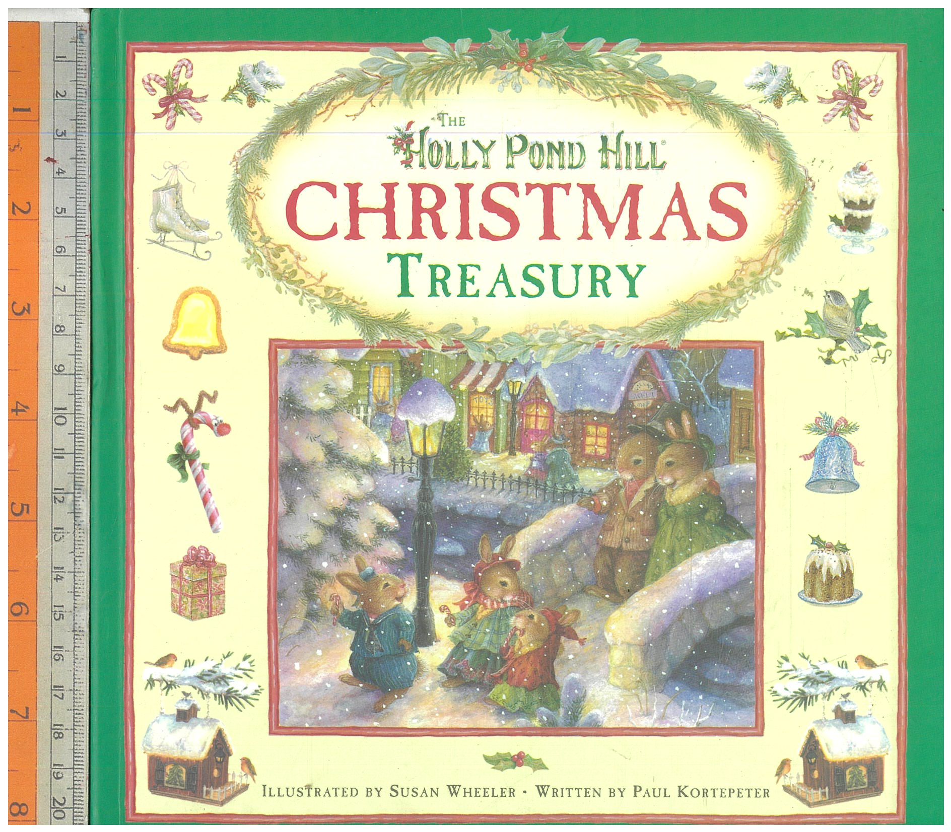 Christmas Treasury