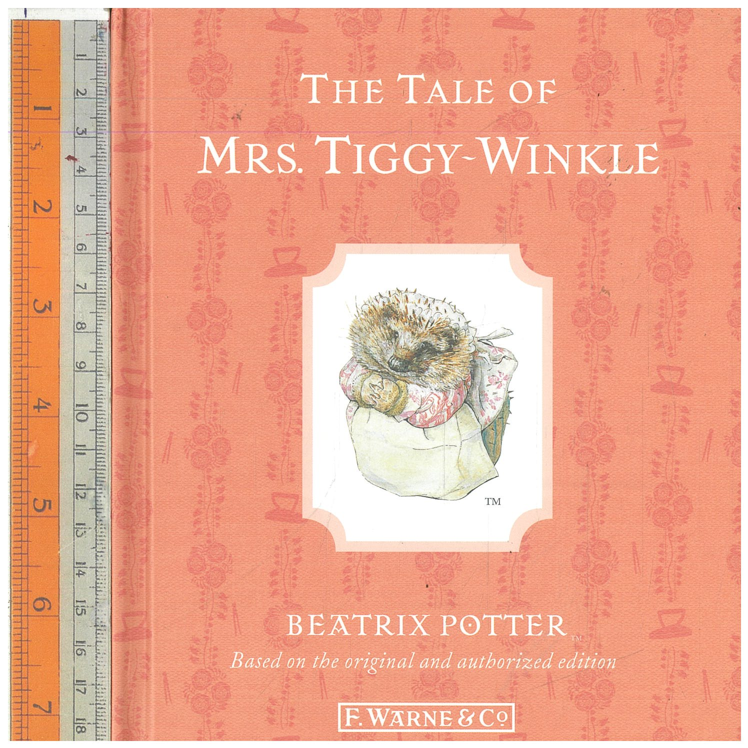 Mrs. tiggy - winkle