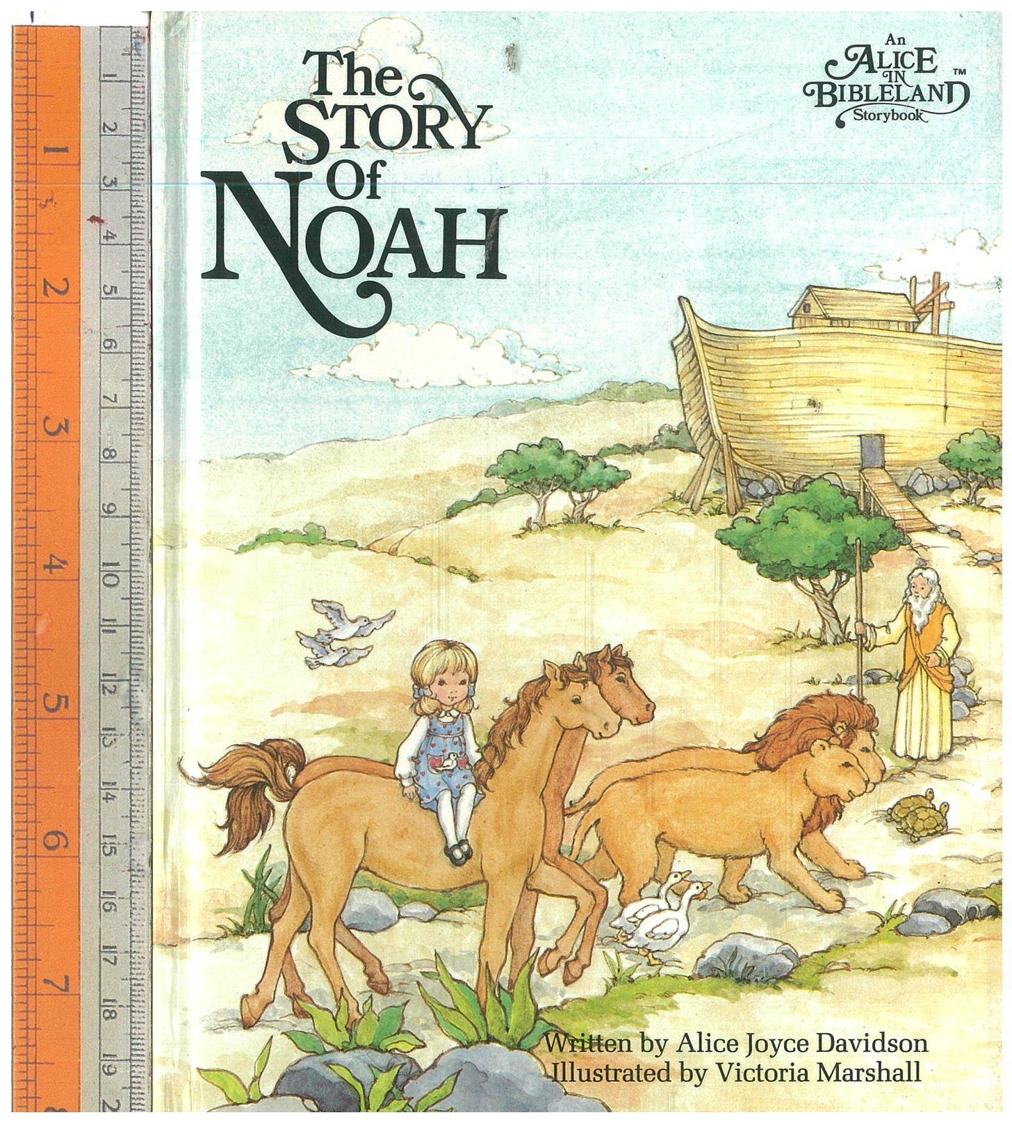 Story of Noah
