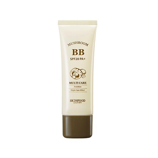 SkinFood Mushroom Multi Care BB Cream SPF20 PA+ 50g [No.2:ผิวธรรมดา]