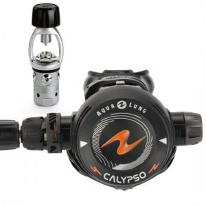 Calypso QCD Regulator