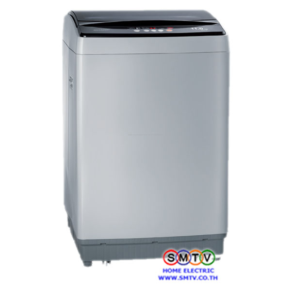 เครื่องซักผ้าฝาบน 11 กก. SHARP รุ่น ES-W119T-SL