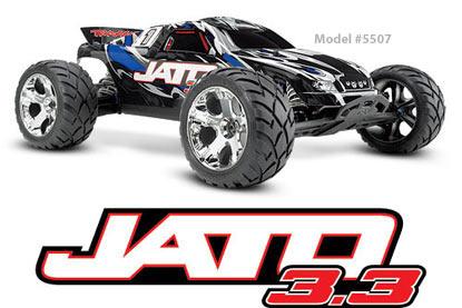 JATO 3.3 #5507
